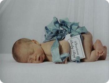 Как выбрать имя для новорожденного