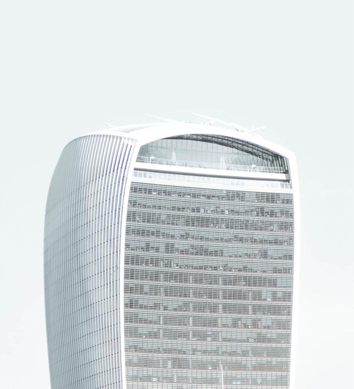 Здания в Нью-Йорке