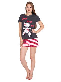 Домашние пижамы для женщин