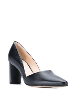 Какими должны быть офисные женские туфли. Советы стилистов.