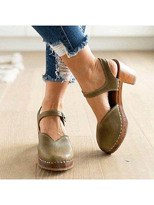 Рекомендации по выбору женских туфель на каждый день